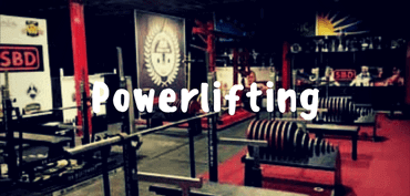 The ABS Gym - Personal Training Dublin - Powerlifting Classes