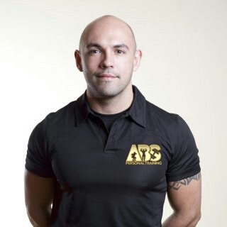 The ABS Gym - Personal Training Dublin - Bryan Kavanagh, Owner, Personal Trainer