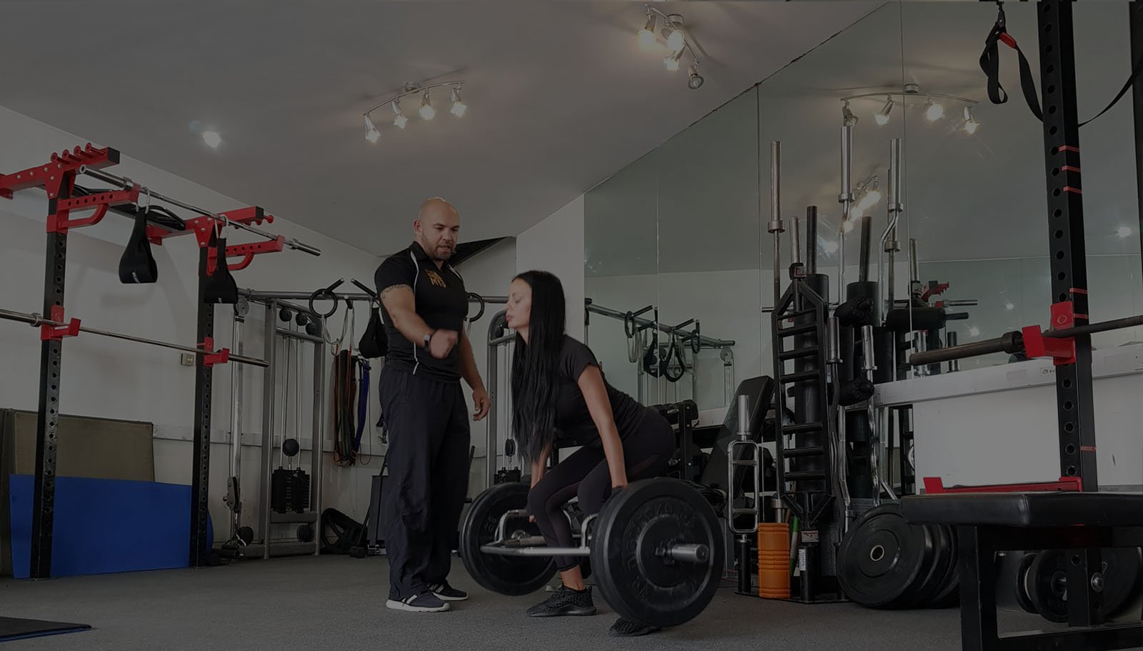 The ABS Gym - Personal Training Dublin - Training for Women