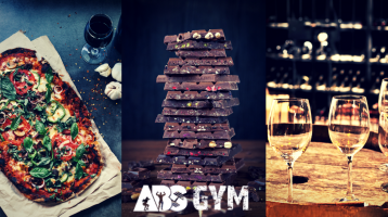 The ABS Gum - Dublin - Personal Training - Weekend Binge