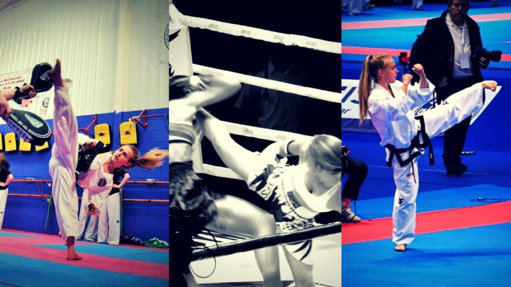 The ABS Gym Personal Training - Personal Training - Dublin, Ireland - Katy Laffan