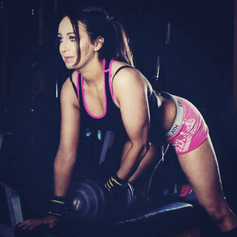 The ABS Gym - Personal Training Dublin - Cliona McParland, Personal Trainer