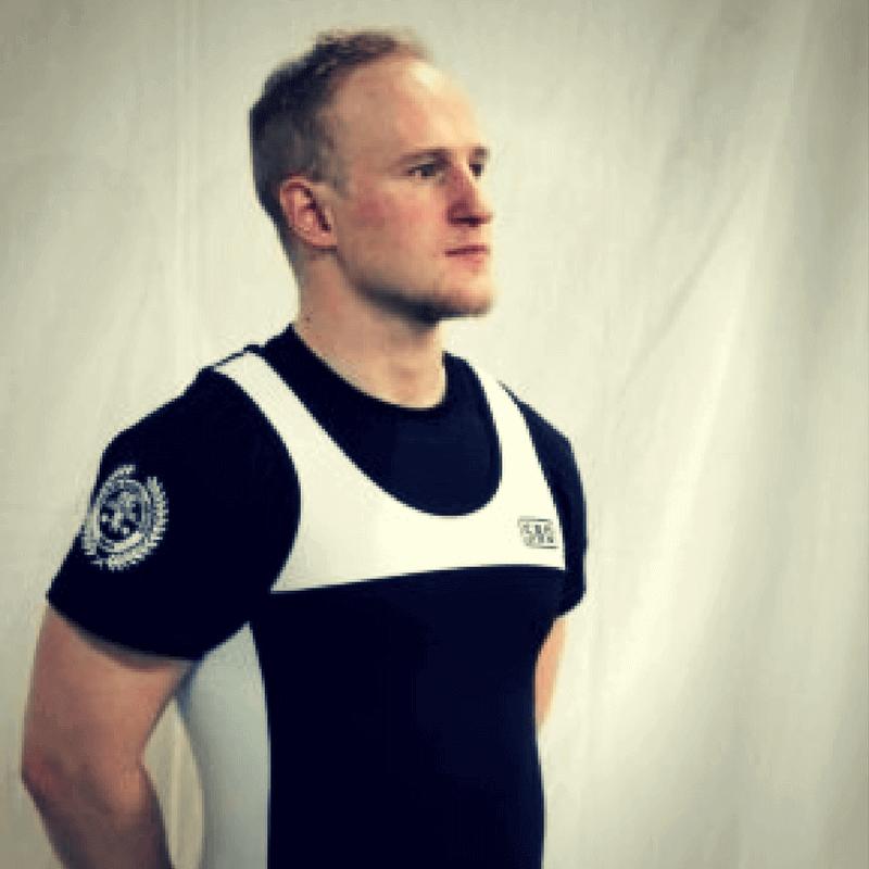 The ABS Gym - Personal Training Dublin - Deividas Barisas, Personal Trainer