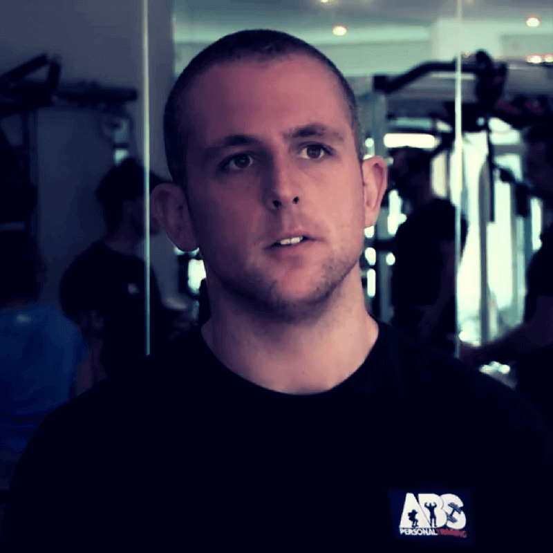 The ABS Gym - Personal Training Dublin - John Weldon, Personal Trainer