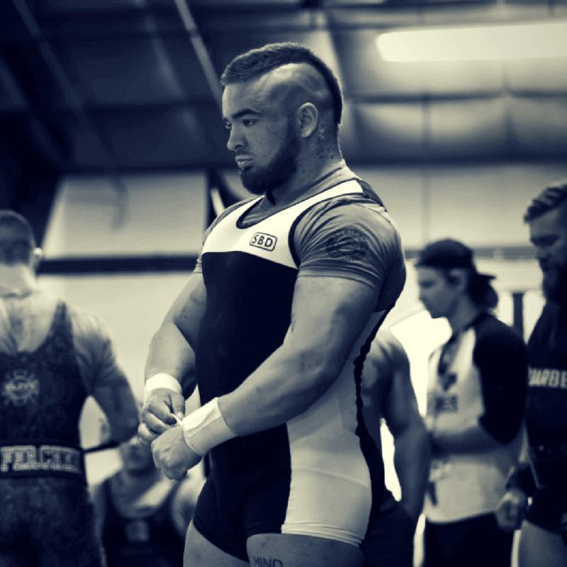The ABS Gym - Personal Training Dublin - Killian Carolan, Personal Trainer